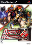 Dynasty Warriors 2 (PlayStation 2)